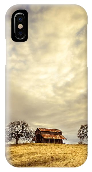 Ono Barn IPhone Case