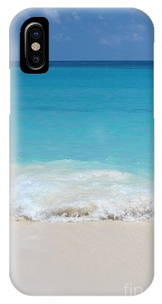 Open Waters IPhone Case
