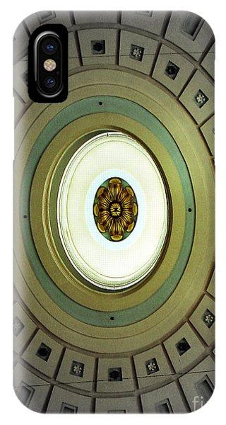 Optical Illusion  IPhone Case