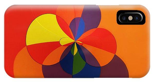 Orb 11 IPhone Case