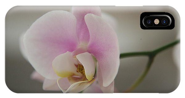 Orchid IPhone Case