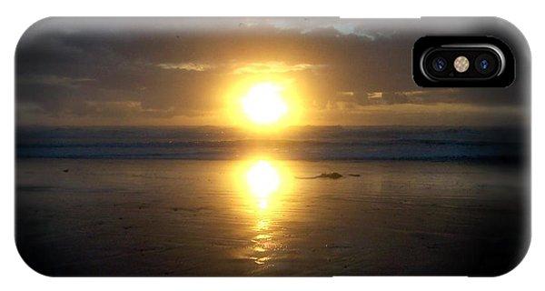 Oregon Coast 15 IPhone Case
