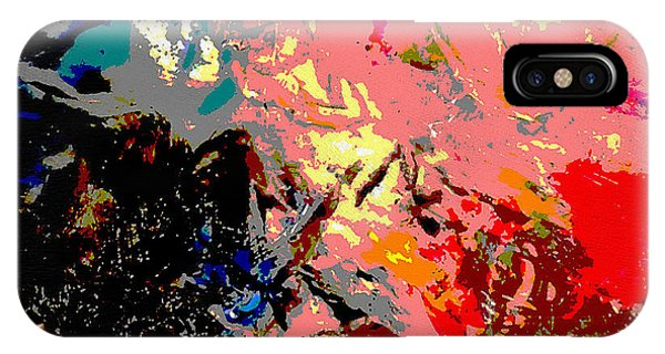 Original Fine Art Digital 3c IPhone Case