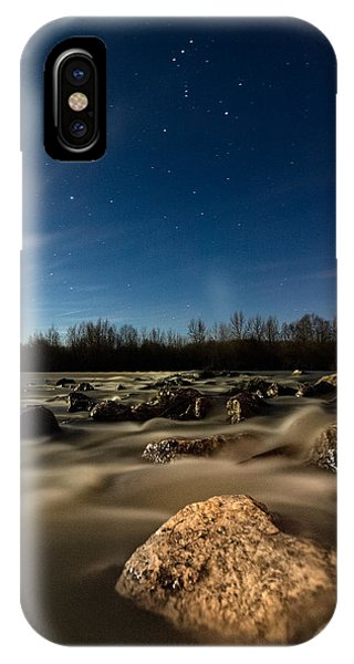 Orion IPhone Case