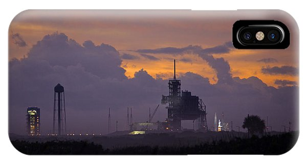 Orion Waiting For Daylight IPhone Case