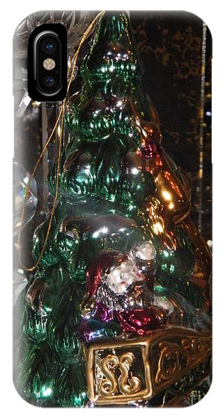 Ornament Tree IPhone Case