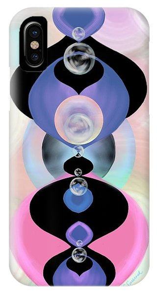 Ornamental Fascination IPhone Case