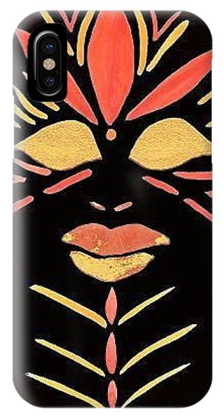 Oshun IPhone Case