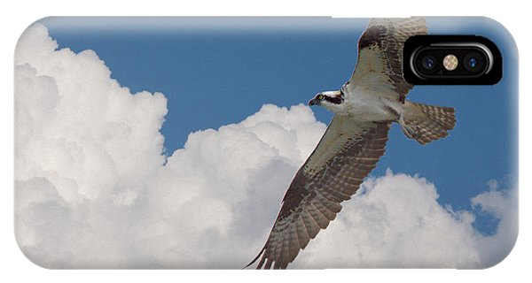 Osprey Flight Series 2 IPhone Case