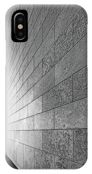 Facade iPhone Case - Otherside by Paulo Abrantes