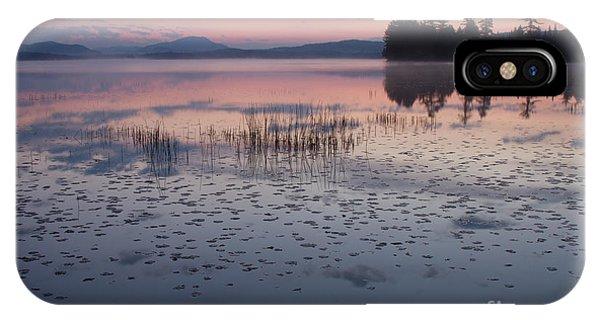Otter Bay Sunrise IPhone Case