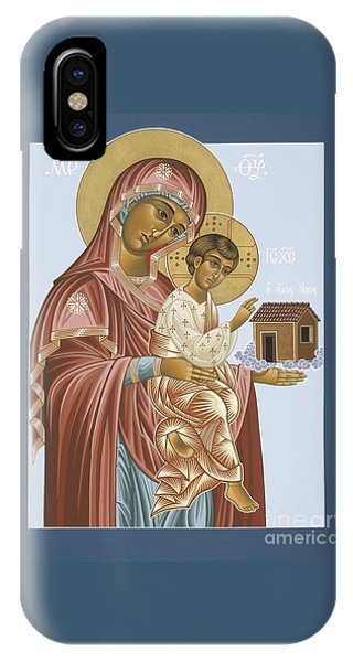 Our Lady Of Loretto 033 IPhone Case