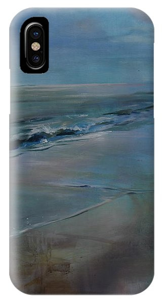 Outer Banks Morning IPhone Case