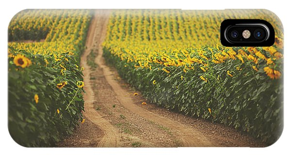 Farm iPhone Case - Oz by Carrie Ann Grippo-Pike