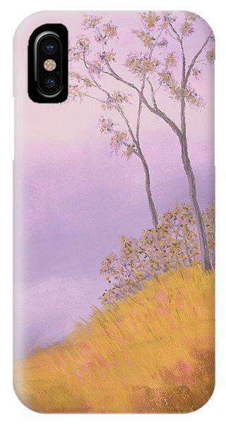 Ozark Glade IPhone Case