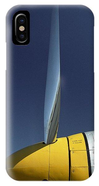P51 IPhone Case