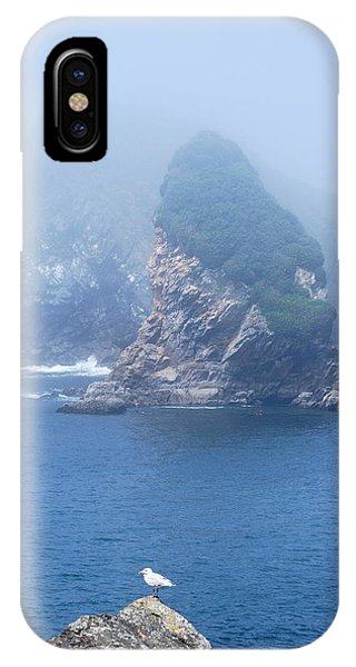 Pacific Blue IPhone Case