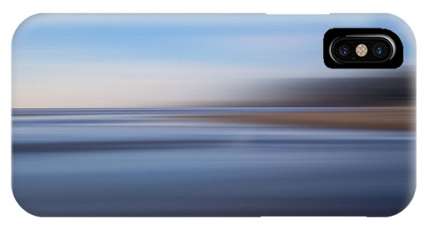 IPhone Case featuring the photograph Pacific Coast Abstract by Adam Mateo Fierro