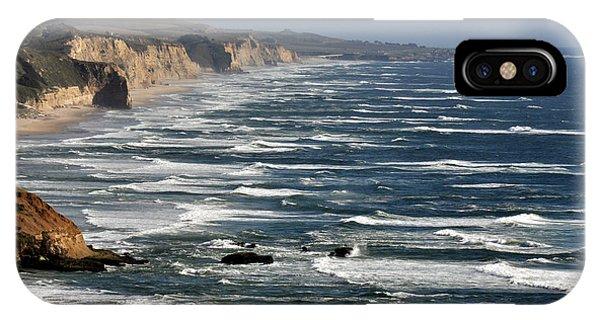 Pacific Coast - Image 001 IPhone Case