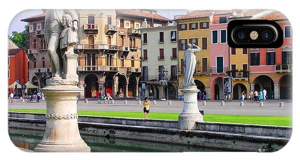 Padova IPhone Case