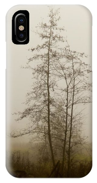 Painted By Weather IPhone Case