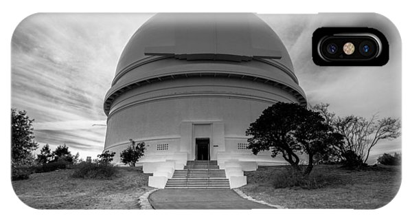 Palomar Observatory IPhone Case