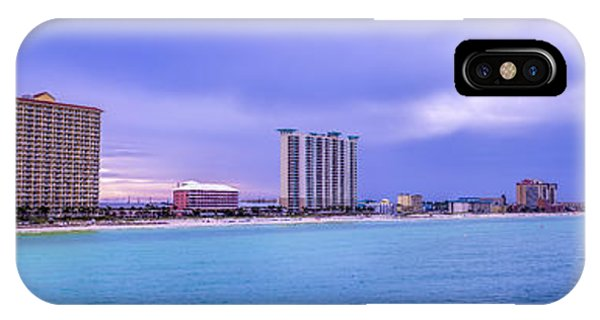 Panama City Beach IPhone Case