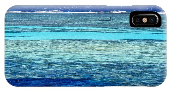 Panorama Reef IPhone Case