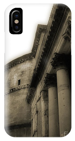 Pantheon IPhone Case