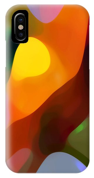 Paradise Found 2 Tall IPhone Case