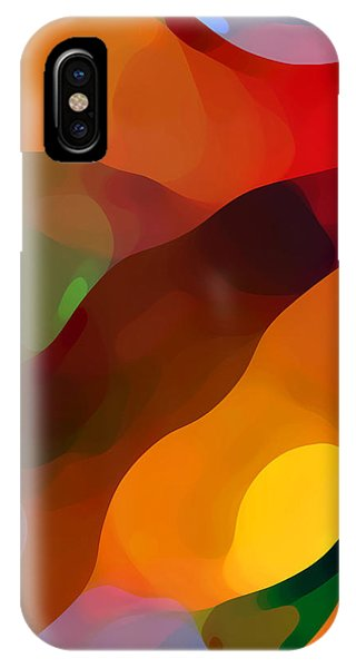 Paradise Found Tall IPhone Case