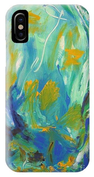 iPhone Case -  Spring Time by Fereshteh Stoecklein