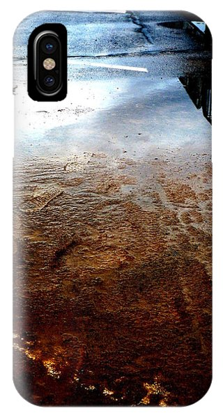 Passages IPhone Case