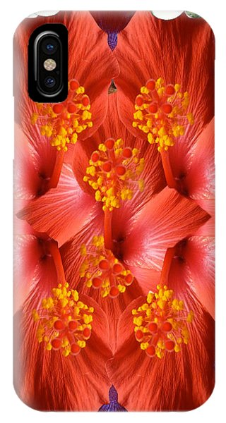 iPhone Case - Passion by Alicia Kent