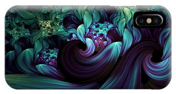 Passionate Mindfulness IPhone Case