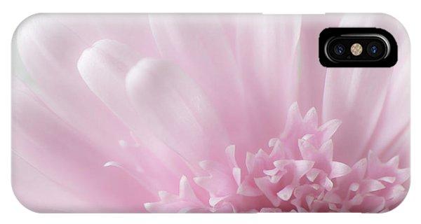 Pastel Daisy IPhone Case