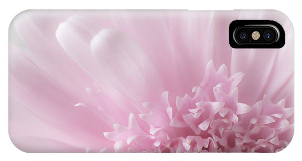 Pastel Daisy IPhone Case