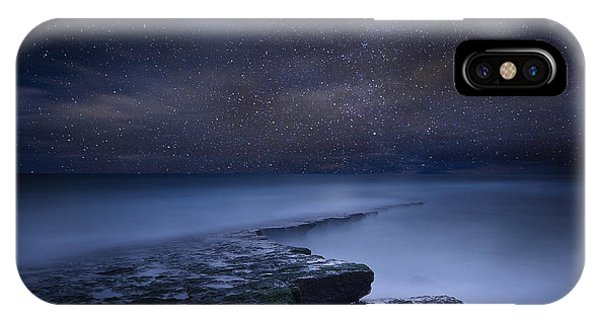 Path To Infinity IPhone Case