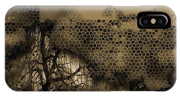 Path Phone Case by Yanni Theodorou