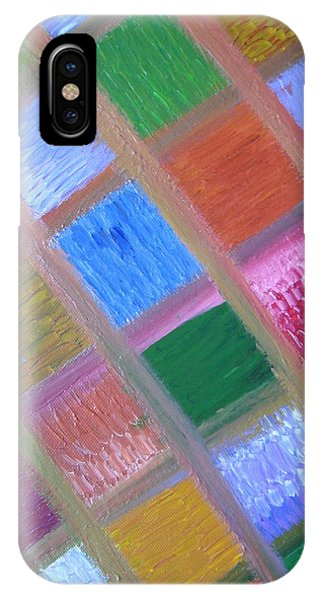 iPhone Case - Patience And Peace by Joanna Pilatowicz