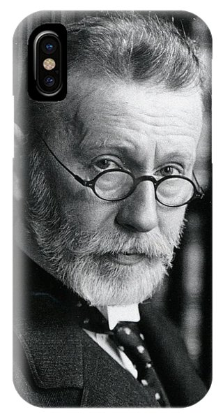 Case Paul paul ehrlich iphone cases | fine art america