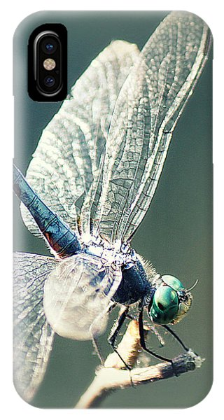Peaceful Pause IPhone Case