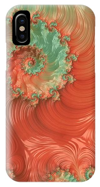 Pearls Of The Southwest IPhone Case