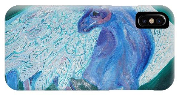 Pegasus IPhone Case