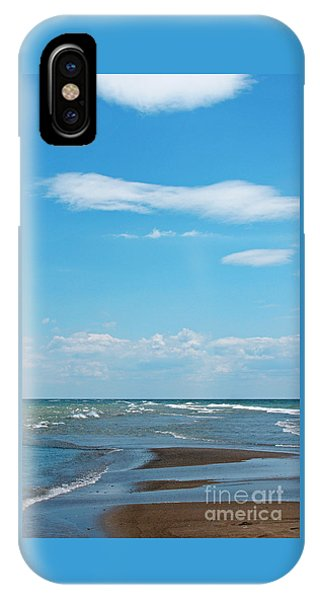 Pelee IPhone Case