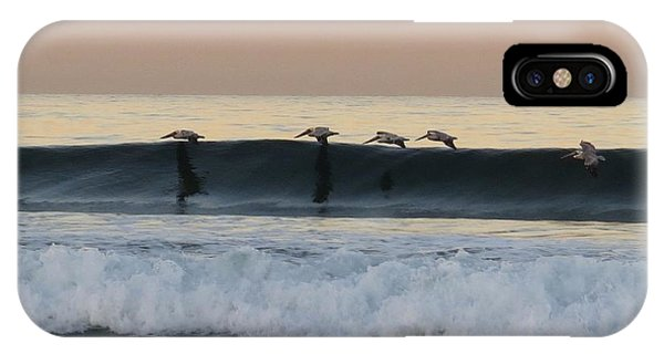 Pelican Series 3 IPhone Case