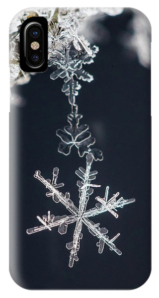 Macro iPhone Case - Pendant by Sami Ritoniemi
