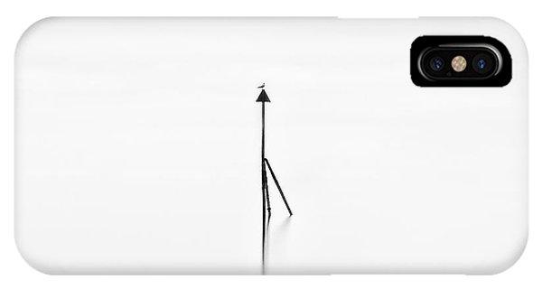 Perch IPhone Case