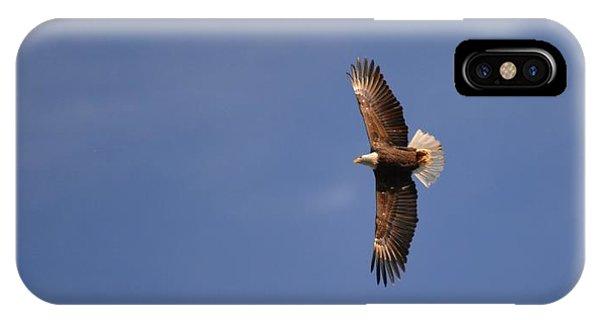 Perfected Flight IPhone Case