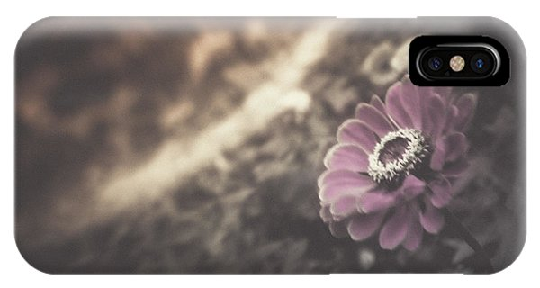 Perfumed Light IPhone Case